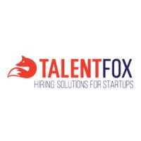 TalentFox  logo