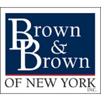 Brown & Brown of New York, Inc. logo