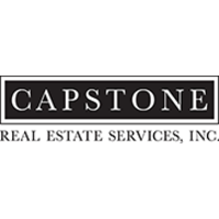 Capstone Real Estate logo