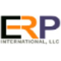 ERP International logo