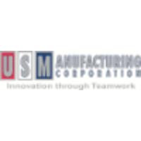 U.S. Manufacturing logo