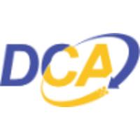 DCA, Inc. (Document Conversion Associates) now KeyMark, Inc. logo