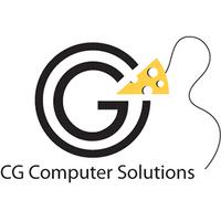 C G Computer Solutions logo