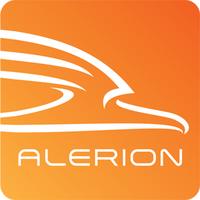 Alerion logo