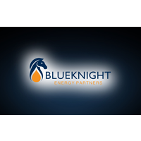 Blueknight Energy logo