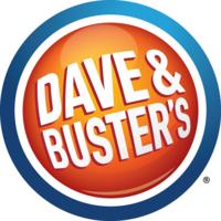 Dave & Buster logo
