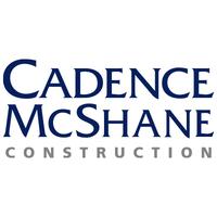 Cadence McShane Construction Company logo