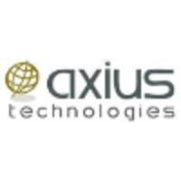 Axius Technologies logo