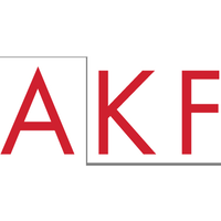 AKF Group logo