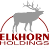 Elkhorn Construction logo