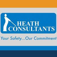 Heath Consultants logo
