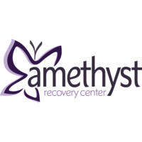 Amethyst Recovery Center logo