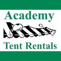 Academy Tent Rentals logo