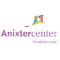 Anixter Center logo