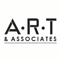 A-R-T & Associates logo