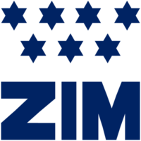 Zim American Integrated Shipping Services Co. LLC logo
