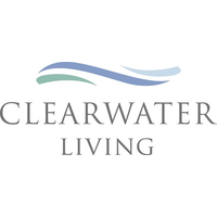 Clearwater Living logo