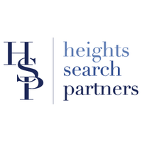 Heights Search Partners logo