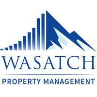 Wasatch Property Management logo