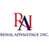 Renal Advantage logo