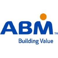 ABM Parking Services logo