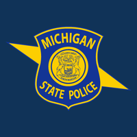 Michigan State Police logo