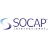 SOCAP International logo