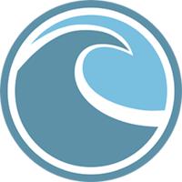 10 Foot Wave logo
