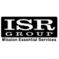 ISR Group logo
