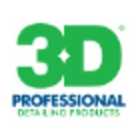 3D International LLC logo