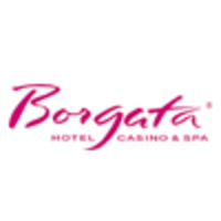 Borgata Hotel Casino & Spa logo