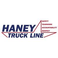 Haney Truck Line logo