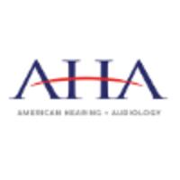 American Hearing & Audiology logo