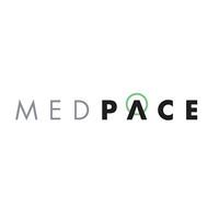Medpace logo