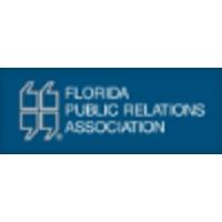 Florida Public Relations Association logo