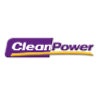 CleanPower logo