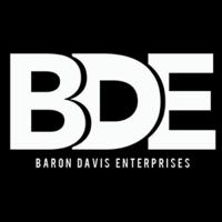 Baron Davis Enterprises logo