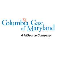 Columbia Gas of Maryland logo