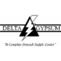 Delta Gypsum logo