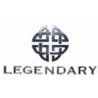 Legendary Pictures LLC logo