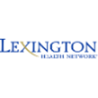 Lexington Health Network logo