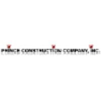Prince Construction logo