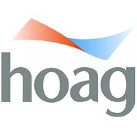 Hoag Hospital logo