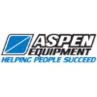 Aspen Equipment logo