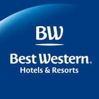 Best Western® Hotels & Resorts logo