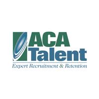 ACA Talent logo