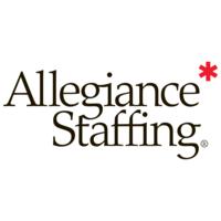 Allegiance Staffing logo