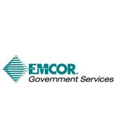 EMCOR Government Services logo