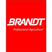 BRANDT® logo