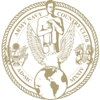 Army Navy Country Club logo